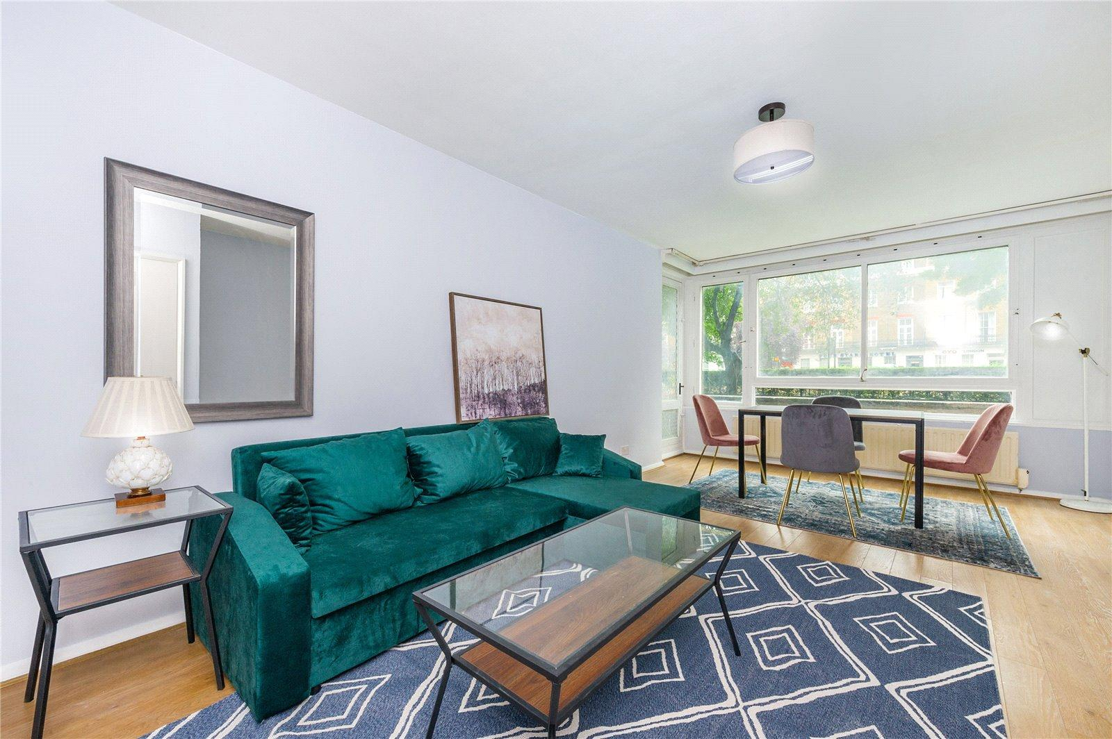 Hyde Park Central London 1 Bedroom Flat Apartment To Rent In The Water Gardens Chestertons