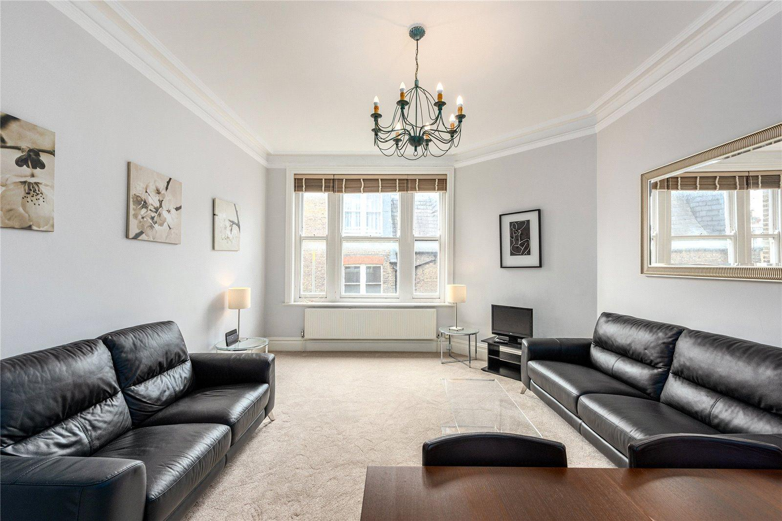 Maida Vale London 1 Bedroom Flat Apartment To Rent In Alexandra Court Chestertons